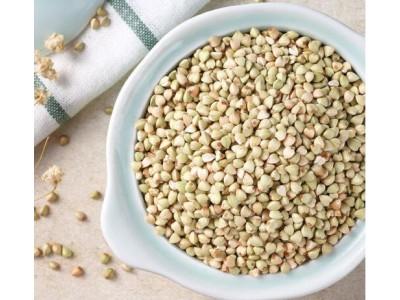 荞麦米 (荞麦 东北 五谷 杂粮 粗粮 真空装 大米 粥米伴侣)1kg
