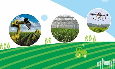 上海国际智慧农业展览会BIIA